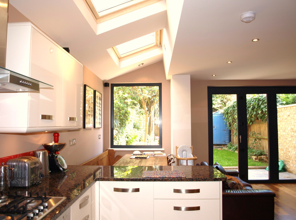Kitchen Extension Delano