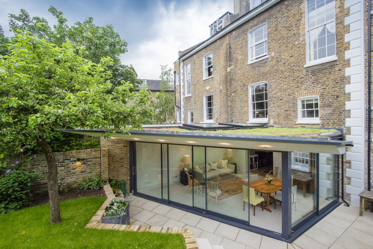 The cost of a London side extension will depend upon several key aspects of the extension including the area that the extension will cover ... & How much does a London side extension cost? | Delano memphite.com