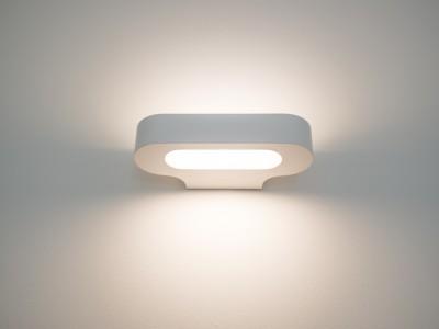 Wall light detail